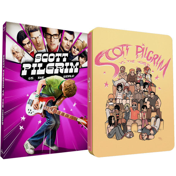 everythingblu blu pick series 003 scott pilgrim vs the world