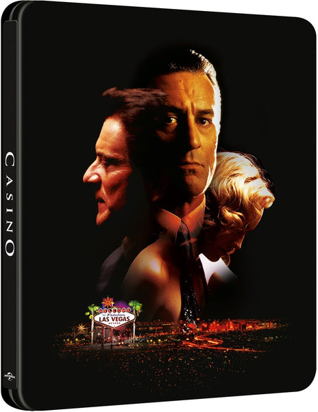 casino 4k bluray steelbook