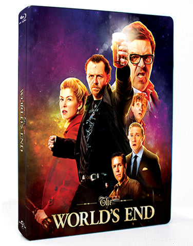 everythingblu exclusive the worlds end bluray steelbook