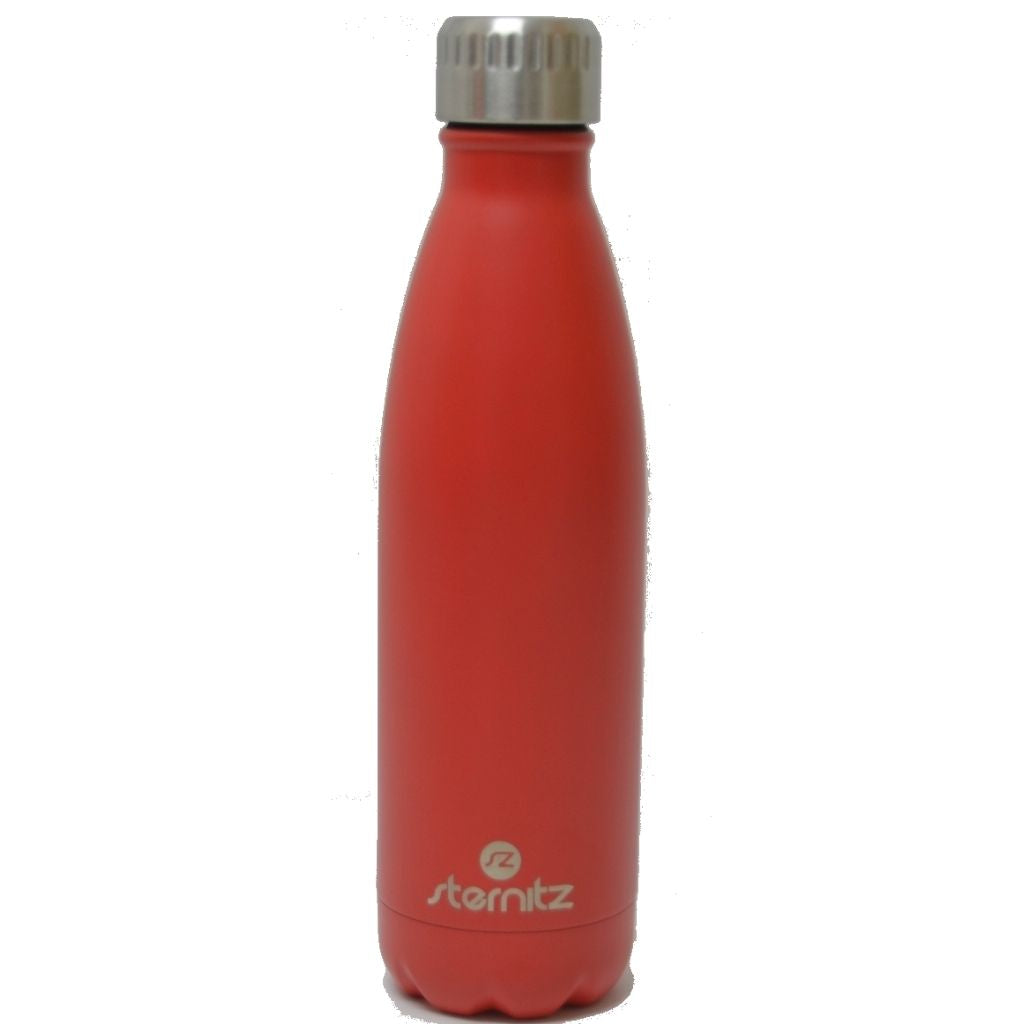 Hydra Bottle Apple Red