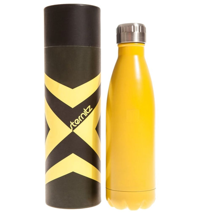 Hydra Bottle Yellow