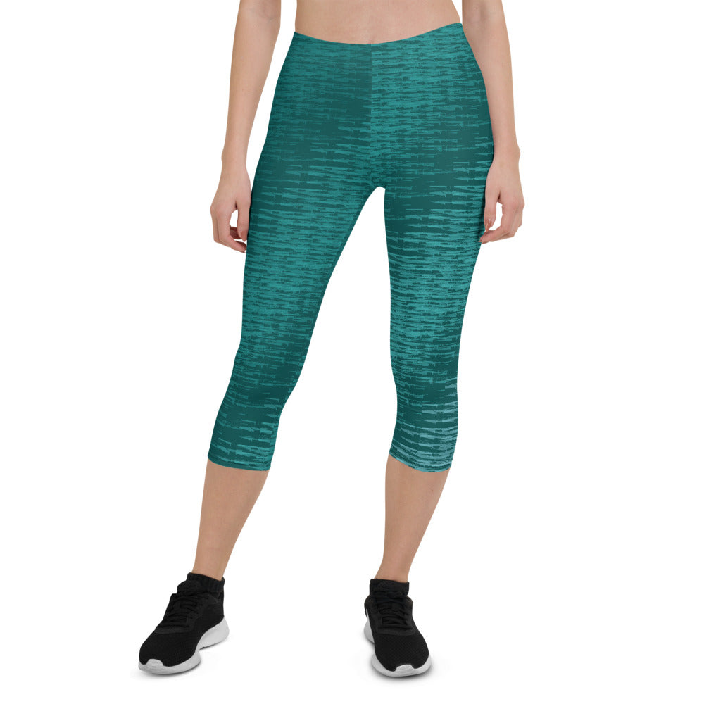 Capri Leggings BONESTICK