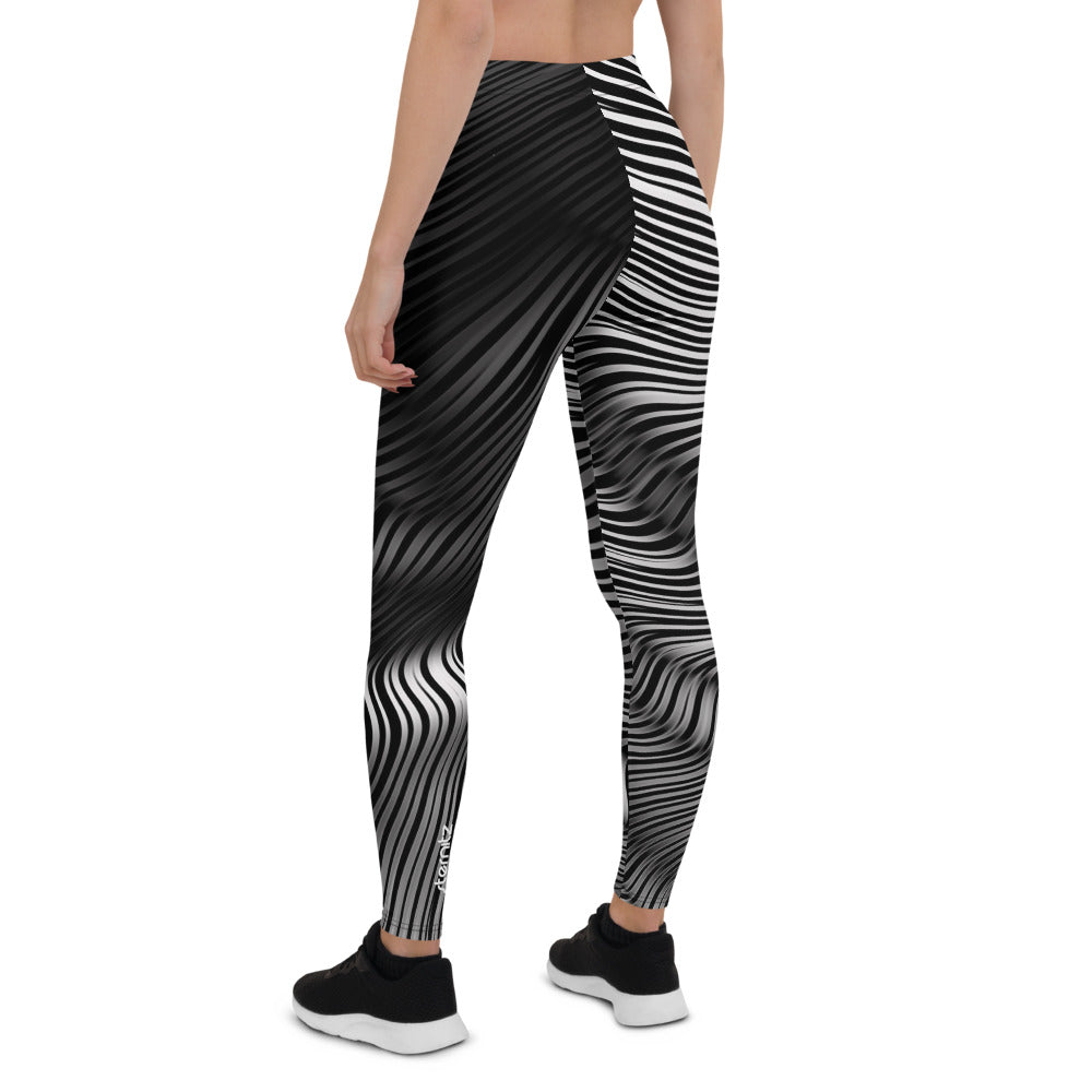 Leggings Zebra