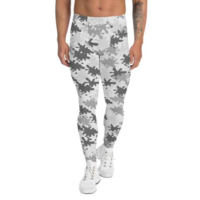 Men's Leggings Aggu