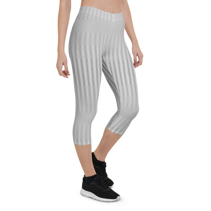 Capri Leggings POAS