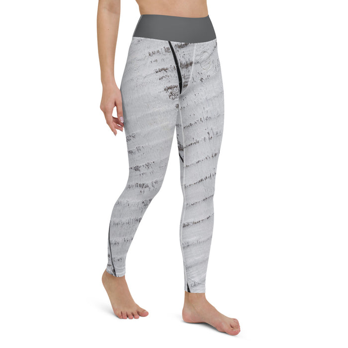 Yoga Leggings Zephyr