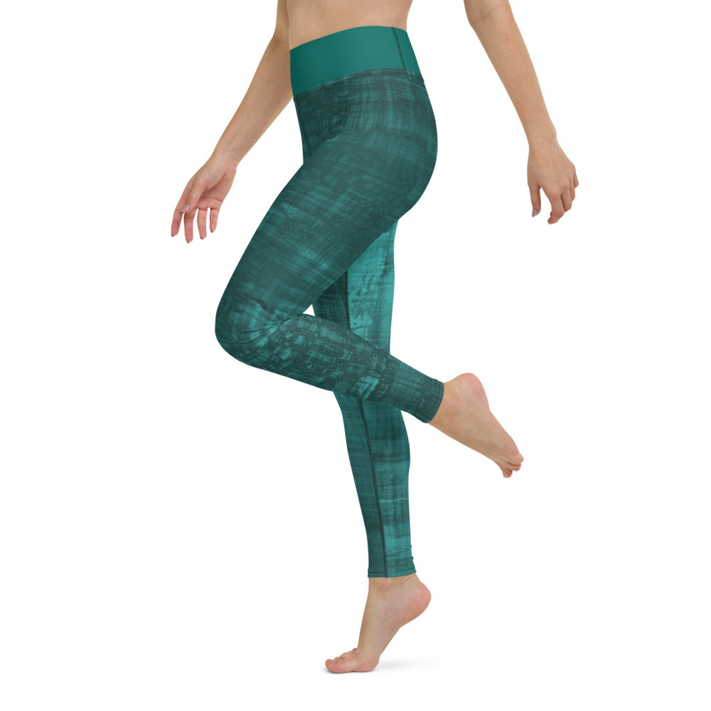 Yoga Leggings Koyuk
