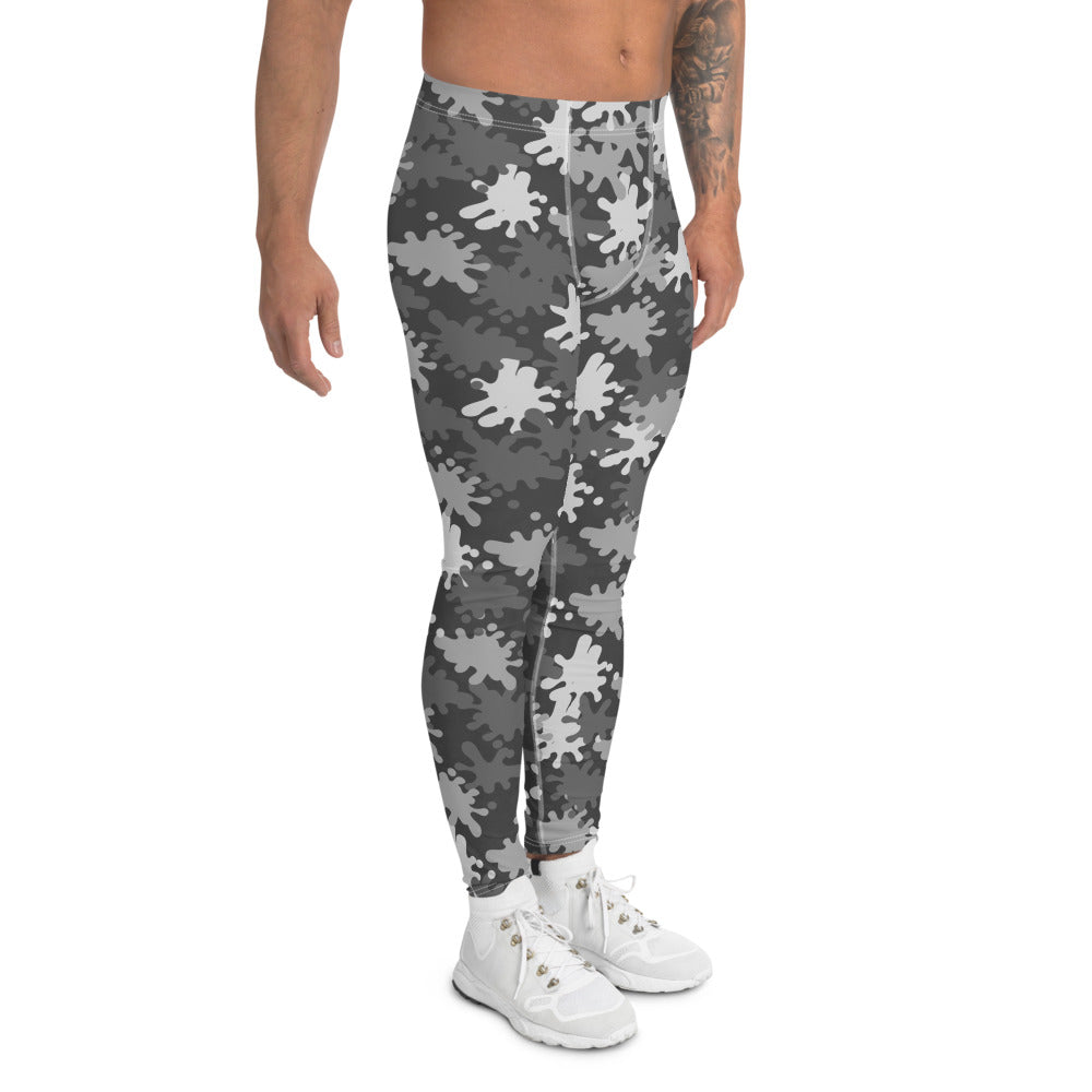Men's Leggings Ivalu
