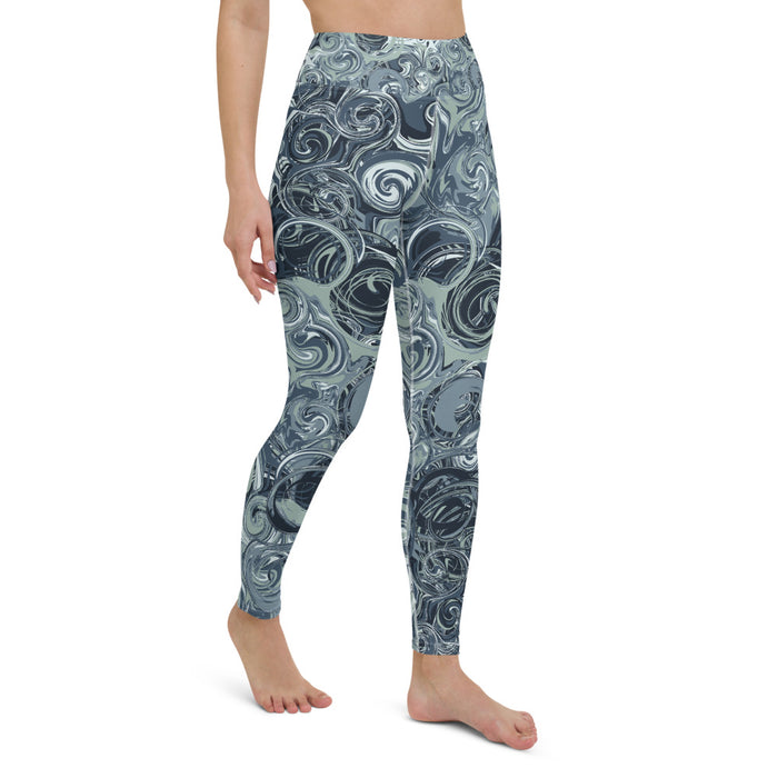 Yoga Leggings ECLIPSE