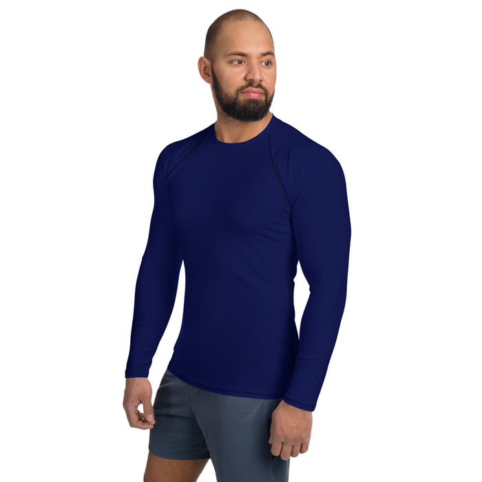 Men's Rash Guard Kunuk
