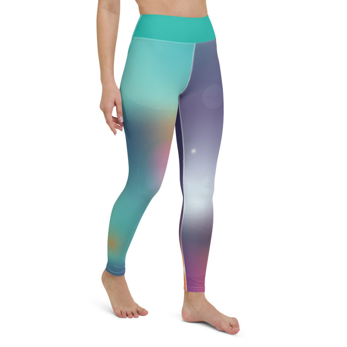 Yoga Leggings Reflex
