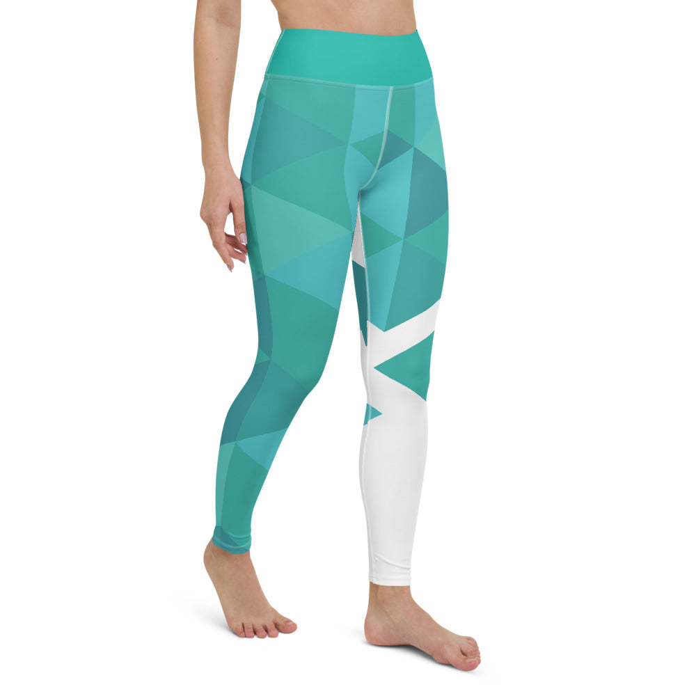 Yoga Leggings Prism