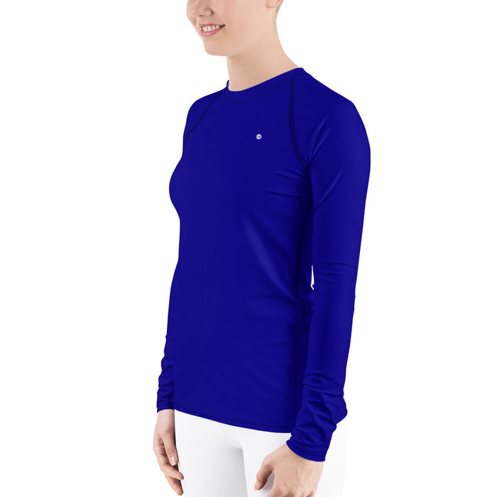 Women's Rash Guard Malik