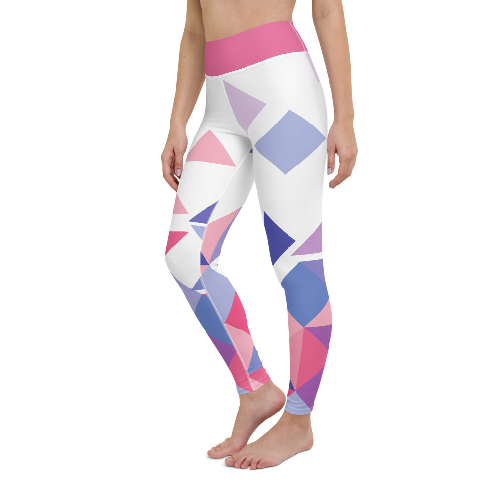 Yoga Leggings Mixture