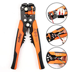 Automatic Wire Stripping Tool