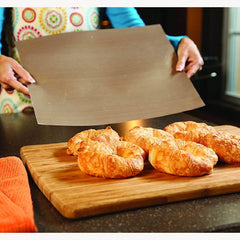 Yoshi Copper Grill and Bake Mat (2 Pack)