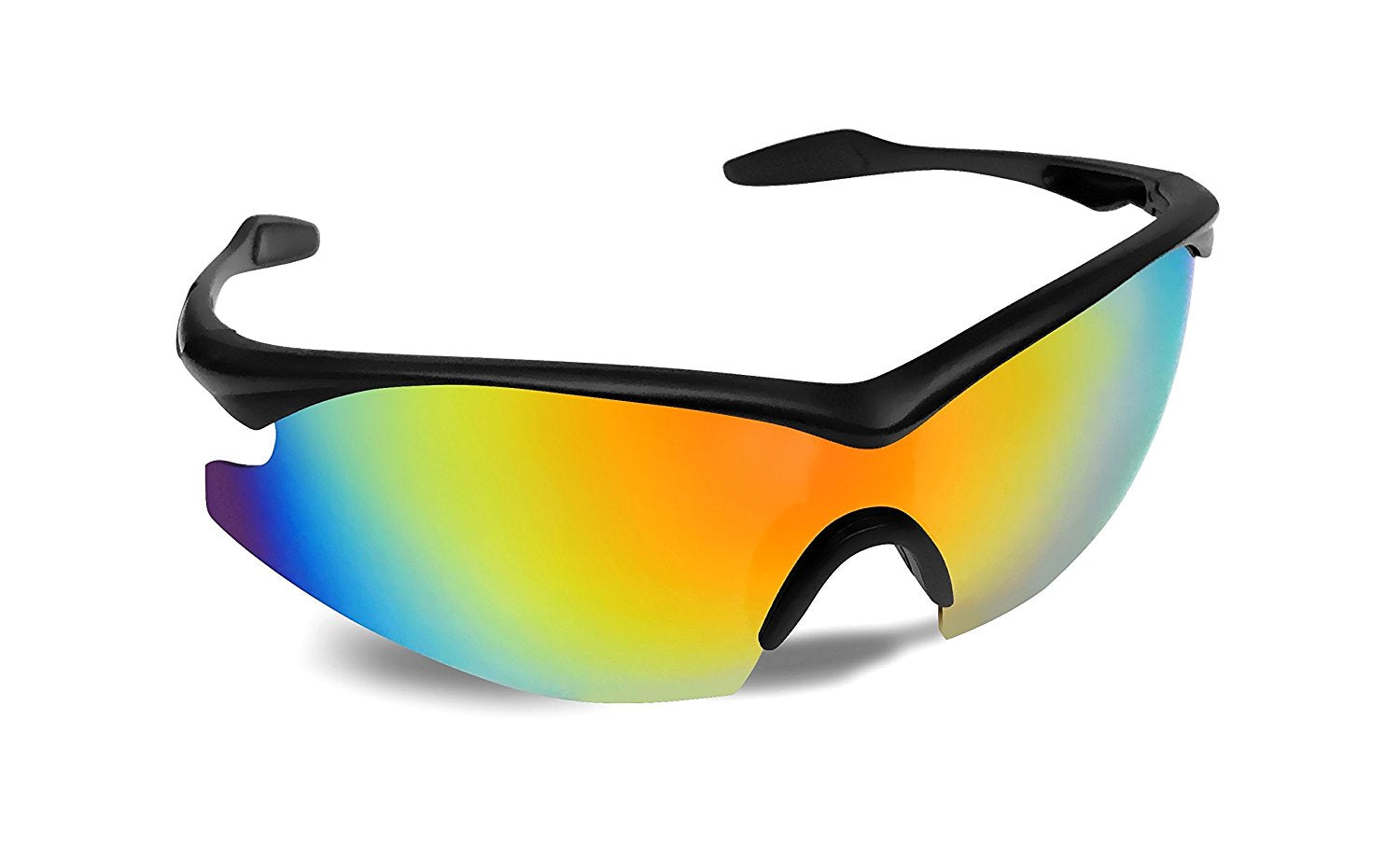 TAC GLASSES Polarized Sunglasses for Men/Women