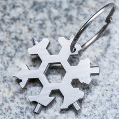 18-in-1 Snow Multi-Tool