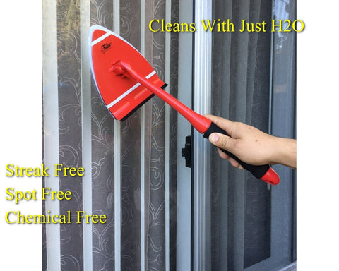 Glass Cleaner Kit