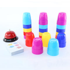 Speed Cups Game Set