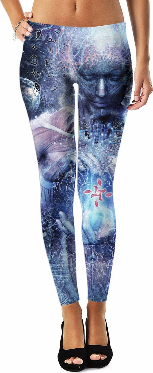 Silence Seekers Leggings