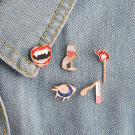 Vices Pins
