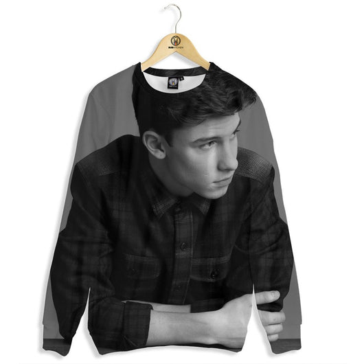 Shawn Mendes Sweater