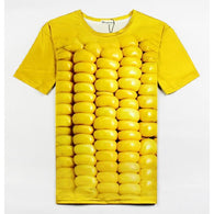 Corn on the Cob Tee