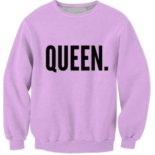 Queen Sweater