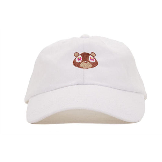 Kanye West College Dropout Dad Cap
