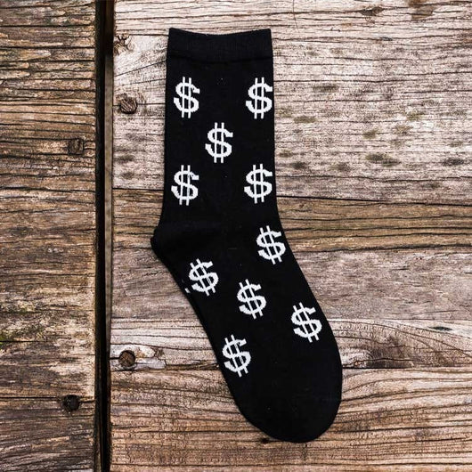 Cash Money Socks