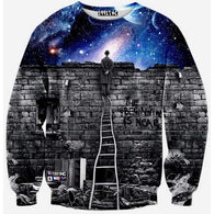 Mystic Wall Sweater