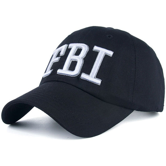FBI Dad Cap