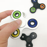 Touchmel Colorful Fidget Spinners