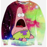 OMG Patrick Star Sweater