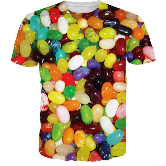 Jelly Beans Tee