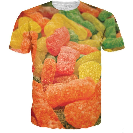 Sour Patch Tee