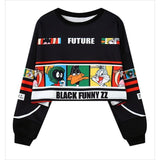 Future Crop Sweater
