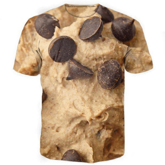 Cookie Dough Tee