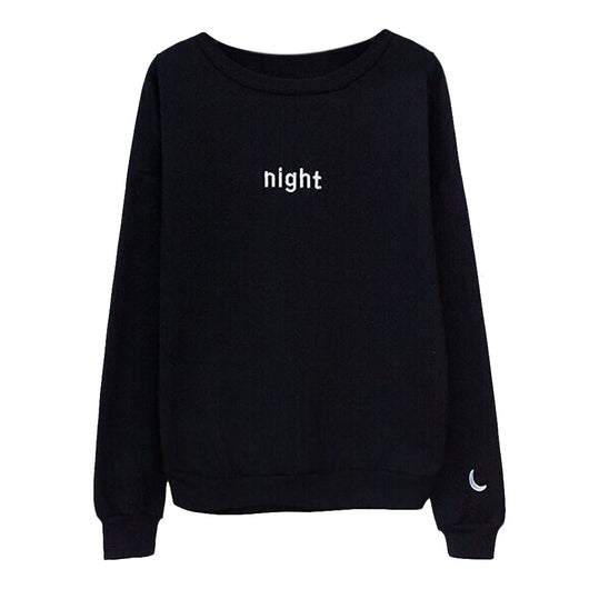 Day/Night Sweaters