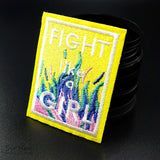 Fight Like a Girl Patch