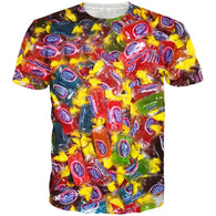 Jolly Ranchers Tee