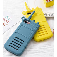 Walkie Talkie Phone Cases