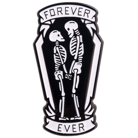 Forever Ever Pin