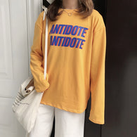 Antidote x2 Long Sleeve Tee