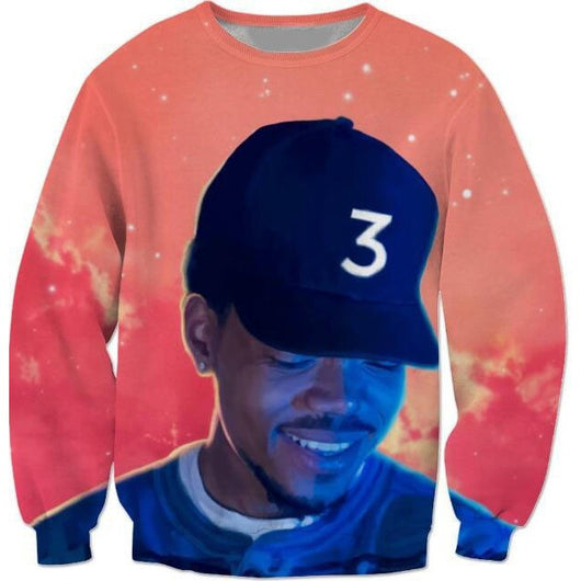 Chance the Rapper Sweater