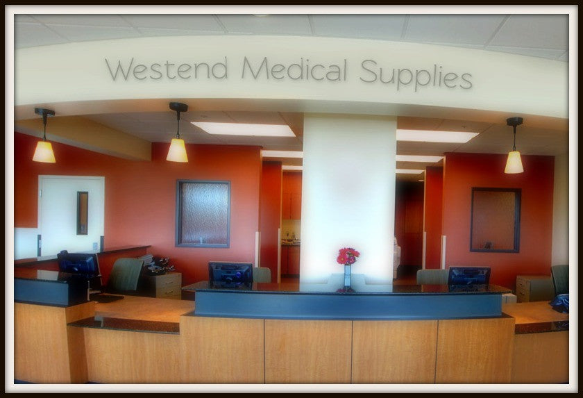 Sterile Syringes & Needles