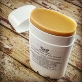 Straight Out of The Earth Bentonite Clay Detox Deodorant! New & Improved Ingredients!