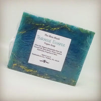 Teakwood Essence Handmade Soap! Vegan & Smells Amazing & Pairs Perfectly with Our Teakwood Essence Body Oil!
