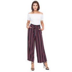 Nautical Forever Palazzo pants